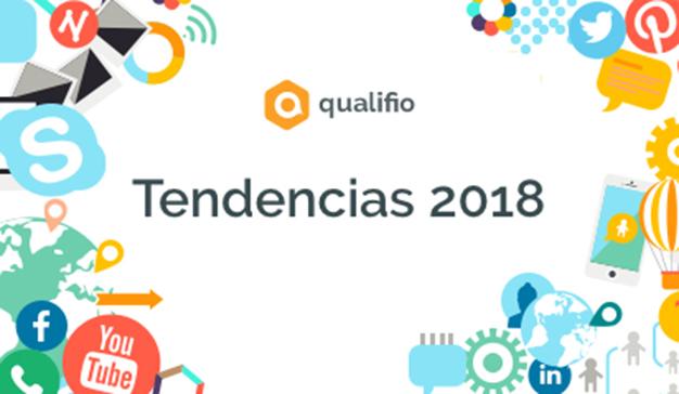 Redes sociales: 6 tendencias a seguir para 2018