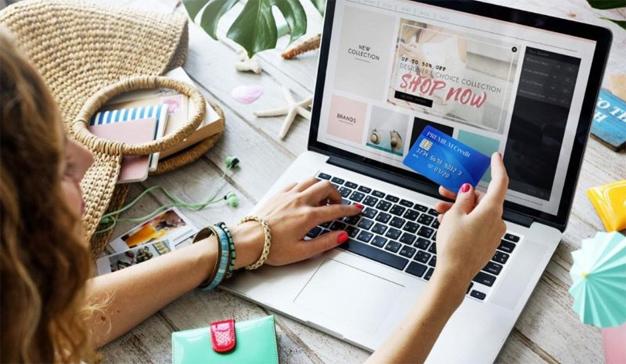 El tráfico directo devora la mayor parte de las visitas a las webs de e-commerce