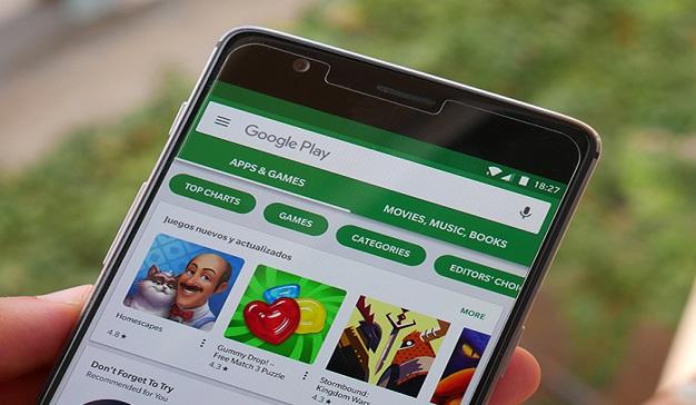 """Google Play ofrece múltiples ofertas con """"12 Days of Play"""""""