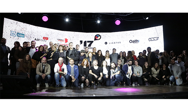 MRM//McCann, Wink TTD y Banco Santander triunfan en los Premios Inspirational