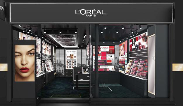 Innovar cuando el negocio funciona y no cuando este fracasa, la clave de L'Oréal