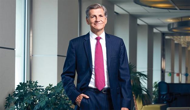 """M. Pritchard (P&G): """"Digital continúa siendo importante, pero los recortes siguen adelante"""""""