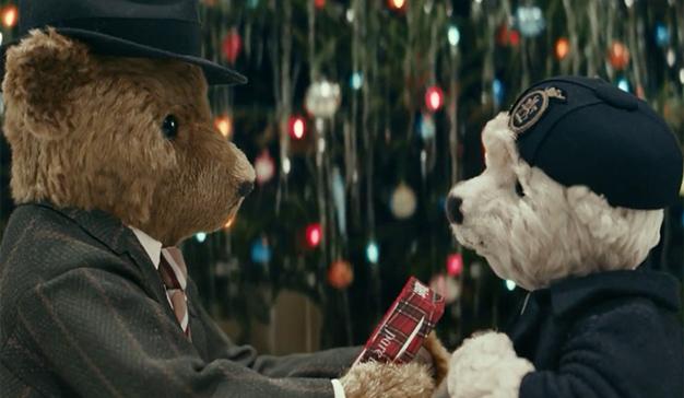 11 spots navideños a los que ha iluminado en 2017 la Estrella Polar de la creatividad