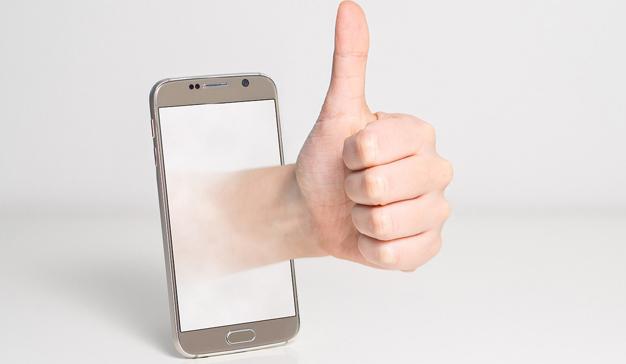 Tendencias para el 2018 en smartphones Android