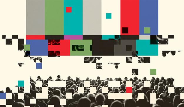 """La TV, ¿la """"compinche"""" ideal del consumidor en sus sesiones de shopping?"""