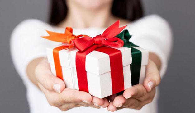 Casi el 50% prefiere vender los regalos de Navidad no deseados por internet