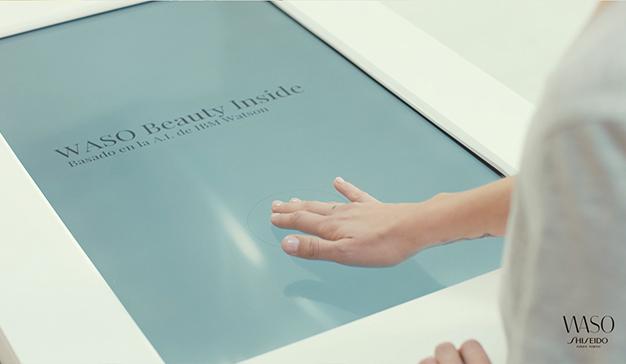 """Shiseido, en colaboración con tangoº y Hearst,  lanza """"#WASOBeautyInside"""""""