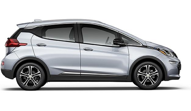 General Motors lanzará su propio taxi autónomo en 2019