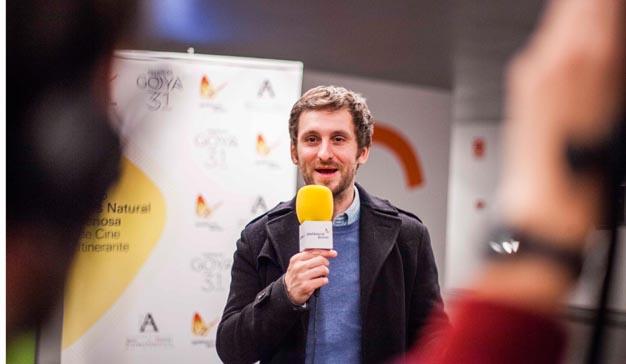 Las películas de los 32 Premios Goya se van de gira con el Ciclo Gas Natural Fenosa