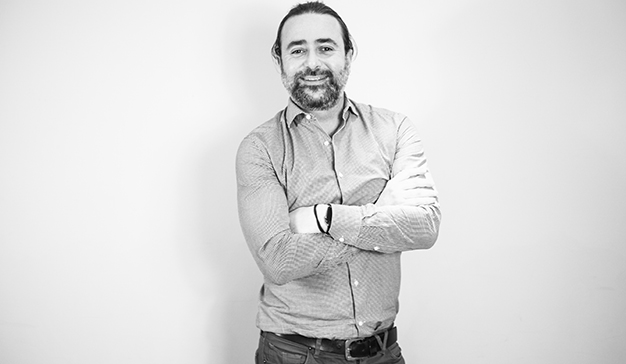Daniel Licari ficha por SrBurns como director de Marketing y Desarrollo