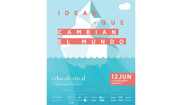 Arrancan las inscripciones para la 2ª Gala de los Premios Educafestival
