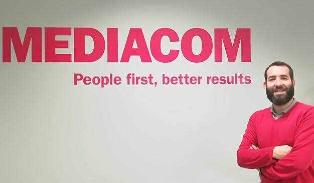 MediaCom Madrid incorpora a Aitor Martín, como Director de Servicios al Cliente