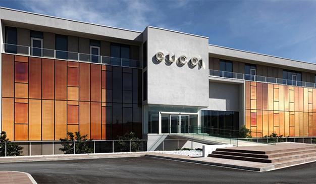 La fiscalía italiana investiga la marca de lujo Gucci por evasión de impuestos