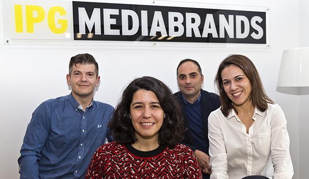 IPG Mediabrands incorpora a Mapi Merchante como directora de Analytics & Insights