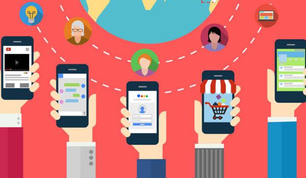 El 62% de los consumidores se deja influir por lo que ve de sus amigos en redes sociales
