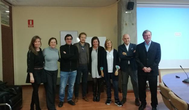 Gran nivel y mucha creatividad en la primera final del concurso Excellence Lab de Telepizza