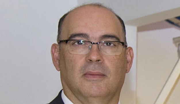 Emilio Gayo sustituye a Luis Miguel Gilpérez como presidente de Telefónica España