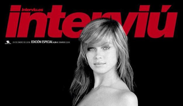 Interviú dice adiós con una edición especial que repasa sus 40 años de historia