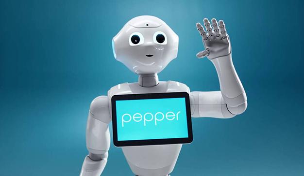 Un robot Pepper es despedido de una tienda por incompetente