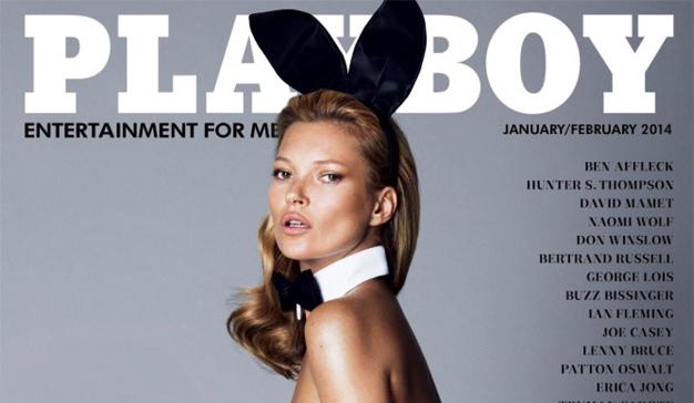 Tras más de seis décadas al pie del cañón, la revista Playboy tiene un pie en el cementerio