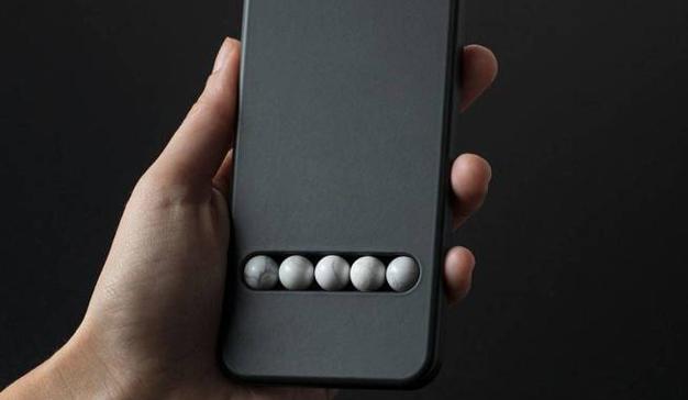 Si quiere dejar de ser adicto a su smartphone, este es su nuevo móvil