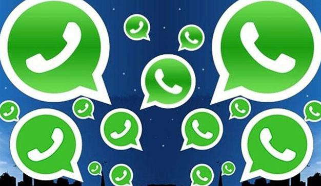 WhatsApp bate su propio récord en Nochevieja