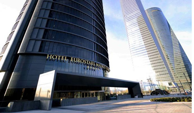 Los huéspedes lideran el proceso de mejora continua de Eurostars Hotels