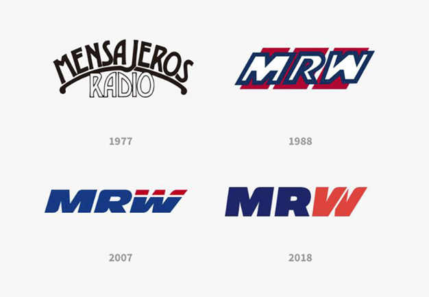 MRW presenta su nueva imagen para introducirse de lleno en el contexto digital