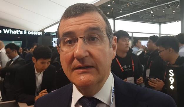 FranciscoHortigüela presenta todos los detalles de los nuevos Galaxy S9 y S9 Plus