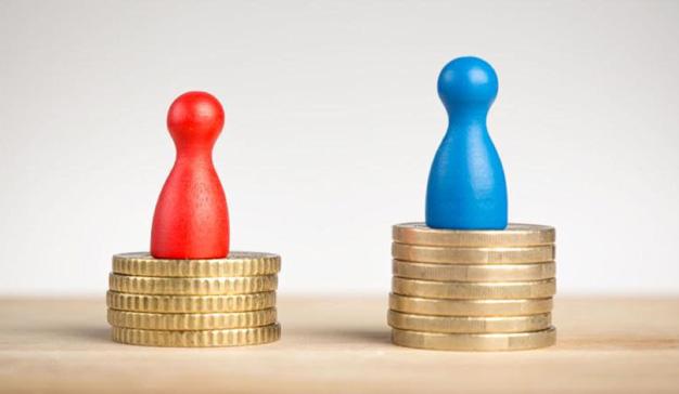El truco de Google para evitar la brecha salarial: usar algoritmos