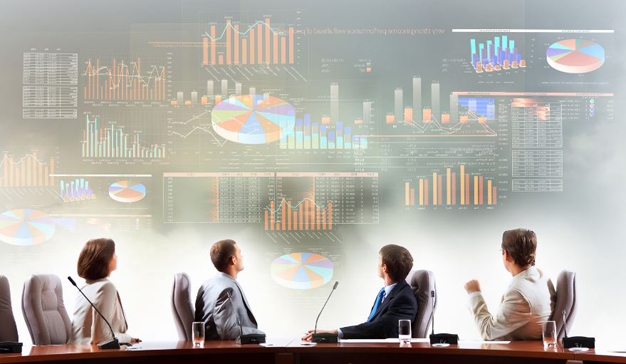 Business Intelligence: la alternativa perfecta para sacar rendimiento a las PYMES