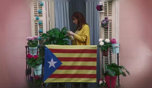 La división social catalana protagoniza el nuevo, utópico y crítico spot de Netflix