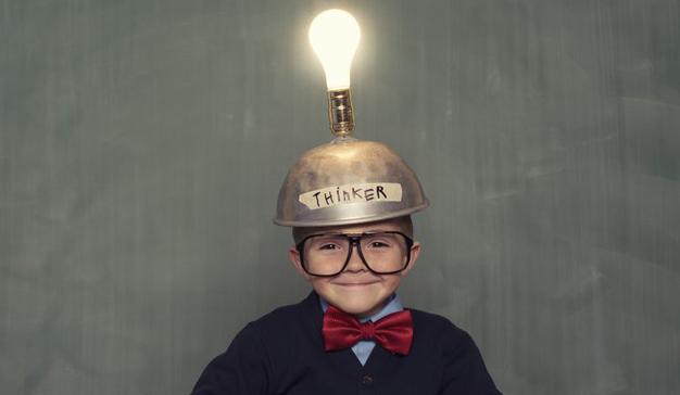 Por qué la cuarta revolución industrial es (por fin) la era de la creatividad