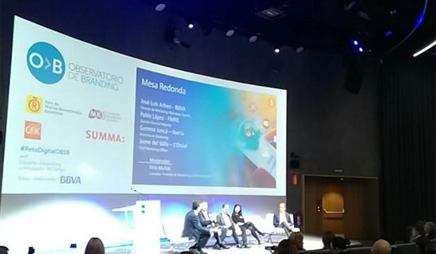 Las nuevas oportunidades y retos que la digitalización ofrece a las marcas