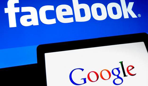 Facebook y Google podrían dejar de ser útiles para los medios