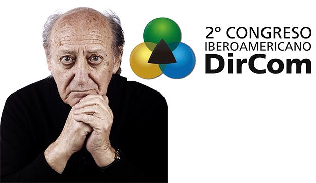 Joan Costa y DirCom como estrategia global
