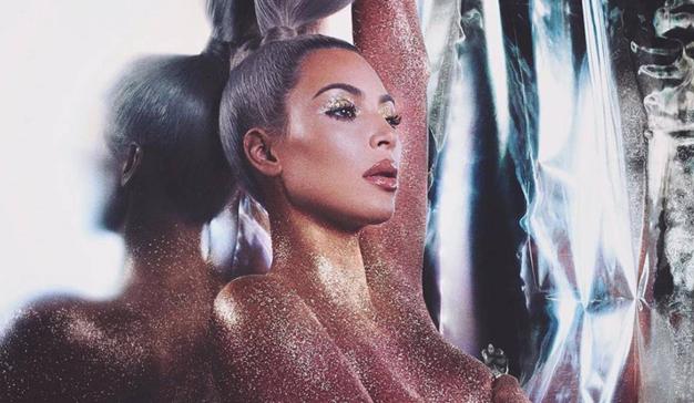 """La nueva publicidad con sello Kardashian ha llenado Instagram de """"clones"""""""