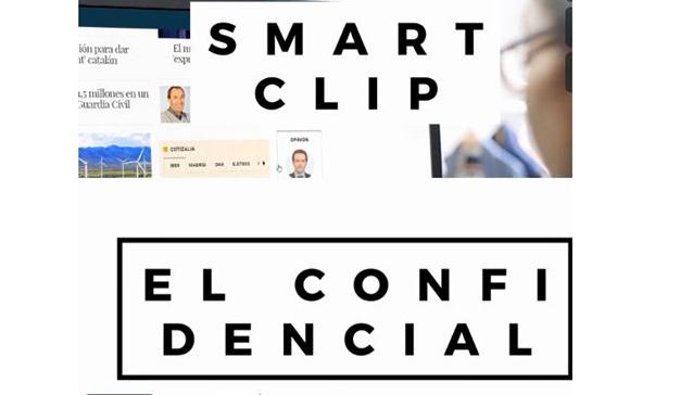 El Confidencial se incorpora a la red de vídeo de Smartclip