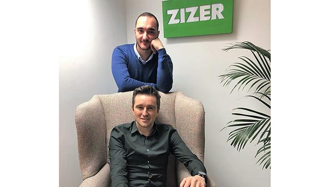 ZIZER aumenta su equipo con dos nuevas incorporaciones
