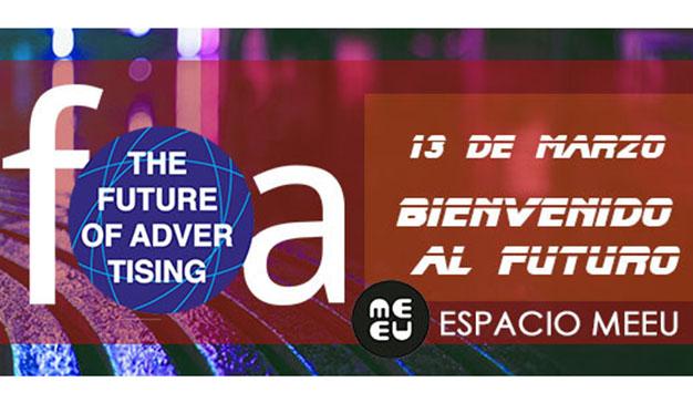 La agencia NCA vuelve a apostar por The Future of Advertising (FOA)