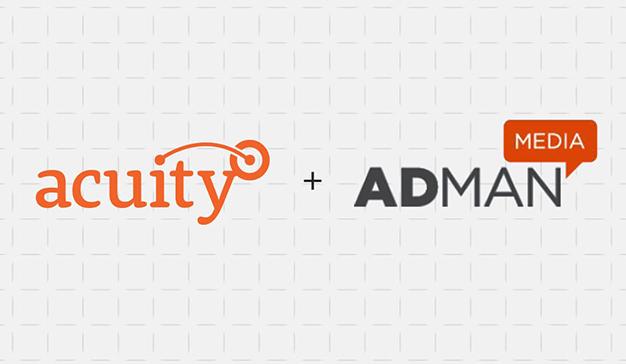 La empresa líder en tecnología  AcuityAds adquiere ADman Media