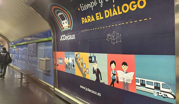 JCDecaux SA publica sus resultados con una facturación en crecimiento