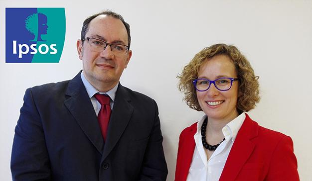 Vicente Castellanos, nuevo director de Public Affairs de Ipsos España