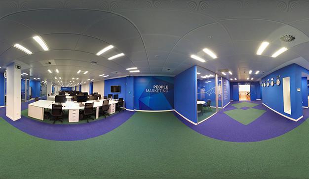 ROI UP Agency inaugura sede en Colombia