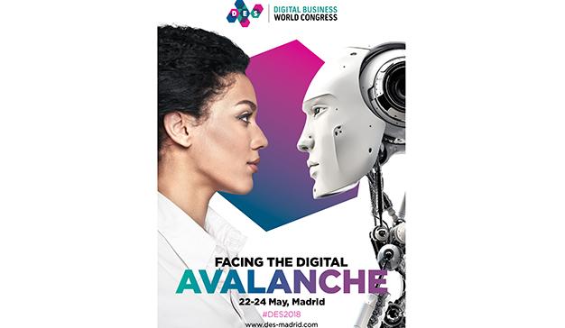 3 días, 25 conferencias y 29 ponentes en Digital Marketing Planet, DES 2018