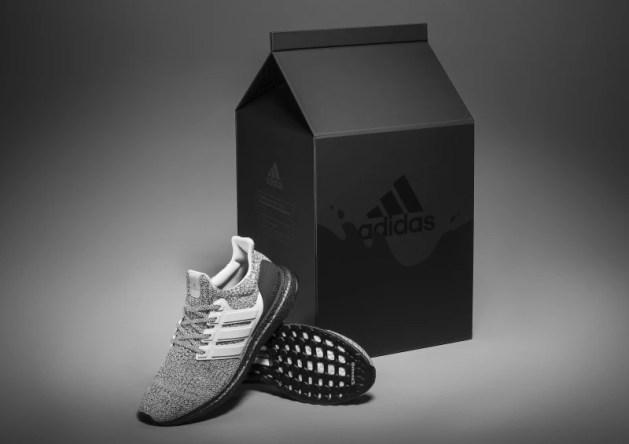 """Adidas saca del horno unas """"deliciosas"""" zapatillas inspiradas en las galletas Oreo"""