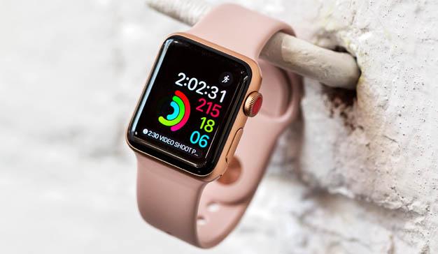 El nuevo Apple Watch podría ver la luz en otoño con una pantalla más grande
