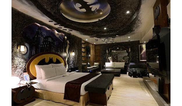 Hoteles temáticos: una nueva forma de marketing