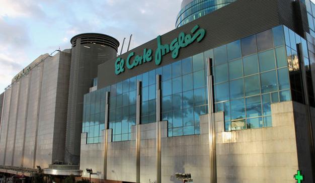 ¿Pueden las tiendas físicas de El Corte Inglés hacer frente a Amazon?