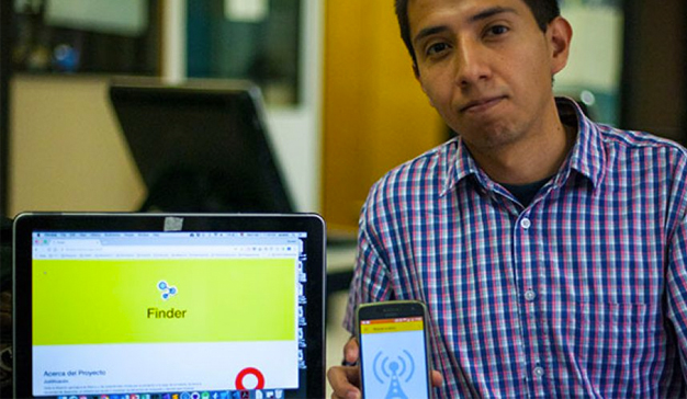 Una app que ayuda a encontrar personas después de los sismos